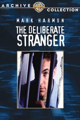 Deliberate Stranger keyart