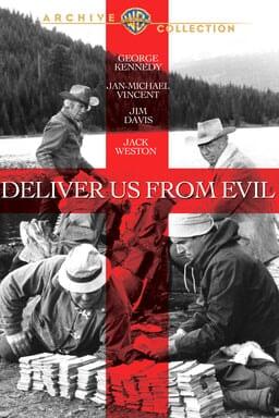 Deliver Us from Evil keyart