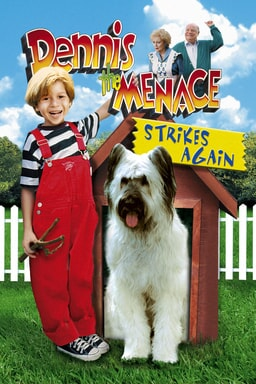 Dennis the Menace Strikes Again keyart