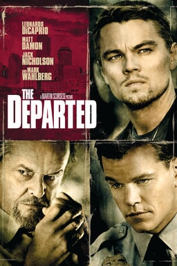 WarnerBros.com | The Departed | Movies