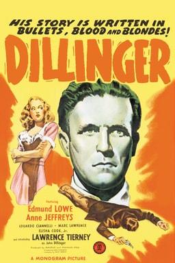 Dillinger 1945 keyart