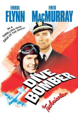 Dive Bomber keyart