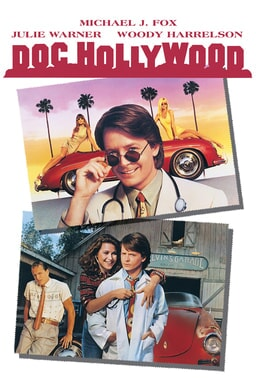 Doc Hollywood keyart