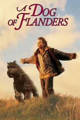 Dog of Flanders keyart