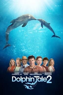 Dolphin Tale 2 keyart