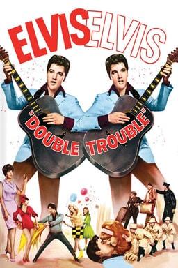 Double Trouble keyart