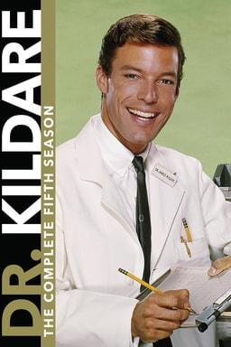 dr. kildare season 5 now on dvd