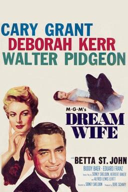 Dream Wife keyart