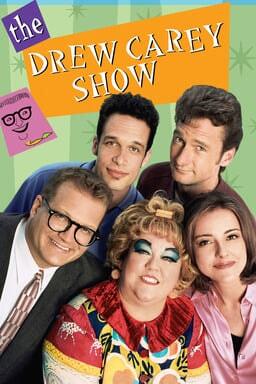 Drew Carey Show: Season 1 keyart
