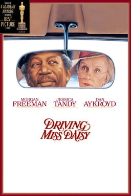 Driving Miss Daisy keyart