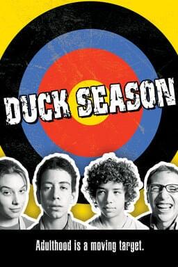 Duck Season keyart