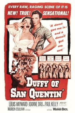 Duffy of San Quentin keyart