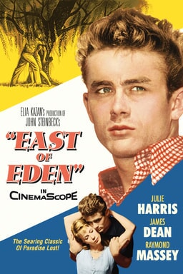 East of Eden keyart