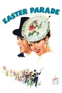 Easter Parade keyart