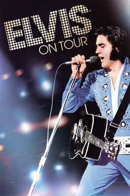 Elvis on Tour keyart