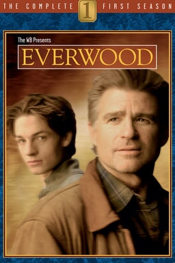 Everwood: Season 1 keyart