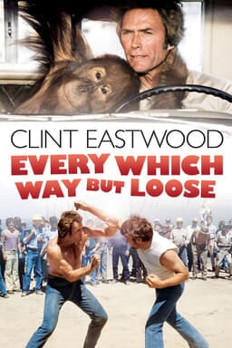 Every Which Way But Loose keyart