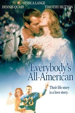 Everybody's All-American keyart