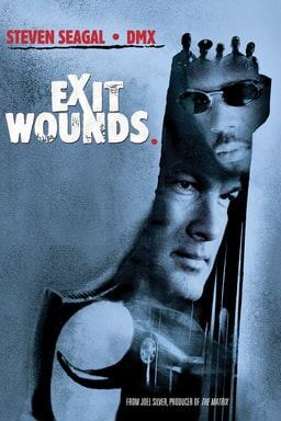 Exit Wounds keyart