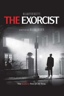 Exorcist keyart