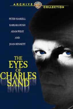 Eyes of Charles Sand keyart