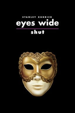 Eyes Wide Shut keyart