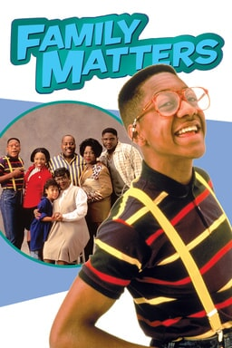 family matters season 6 now on DVD and Digital