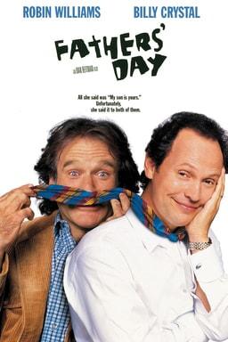 Fathers Day keyart