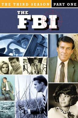 The FBI: Season 3 Part 1 keyart