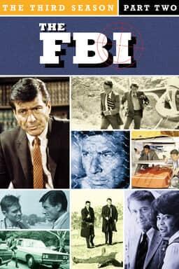 The FBI: Season 3 Part 2 keyart