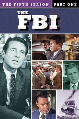 The FBI: Season 5 keyart