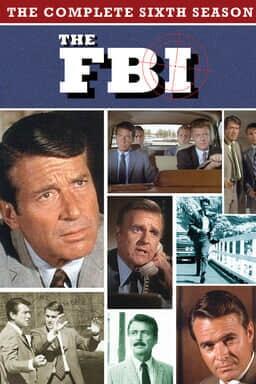 The FBI: Season 6 keyart