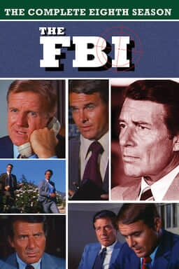 The FBI: Season 8 keyart