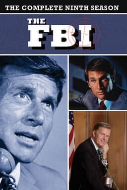 The FBI: Season 9 keyart