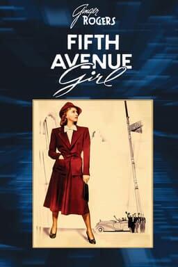 Fifth Avenue Girl keyart