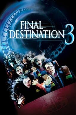 Final Destination 3 keyart