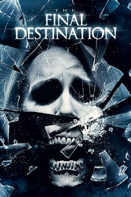 The Final Destination Keyart
