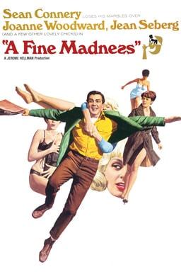 Fine Madness keyart