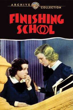 Finishing School keyart