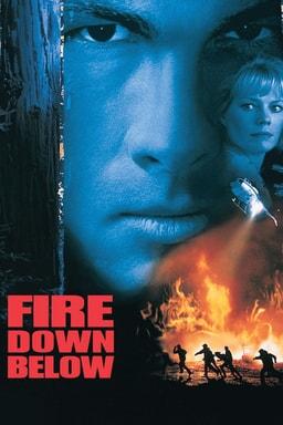 Fire Down Below keyart