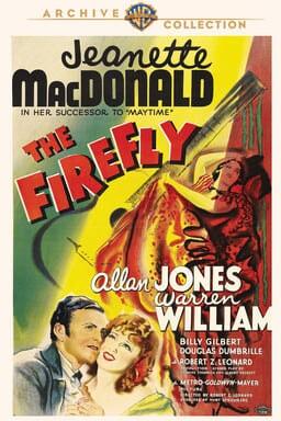 Firefly keyart