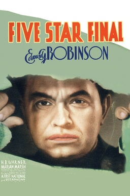 Five Star Final keyart