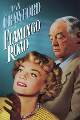 Flamingo Road keyart