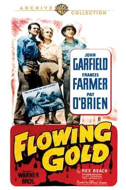 Flowing Gold keyart