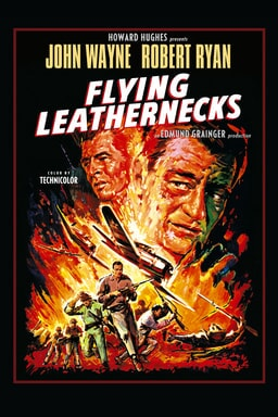 Flying Leathernecks keyart