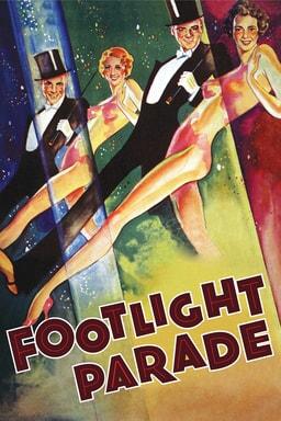 Footlight Parade keyart