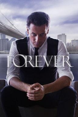 forever dd poster
