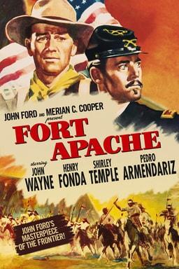 Fort Apache keyart