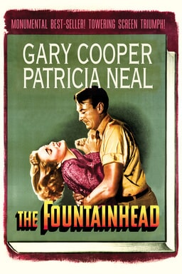 Fountainhead keyart