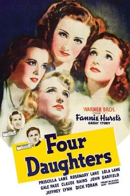 Four Daughters keyart